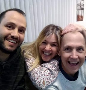 עמותת חליל האור הבית של חולי סרטן הדם בישראל